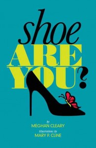 Shoe are You - Cover copy
