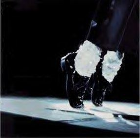 2193a2f0458 MICHAEL JACKSON AND HIS PENNY LOAFERS